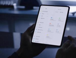 Xiaomi yeni nesil katlanabilir telefonunu bu yıl piyasaya sürecek