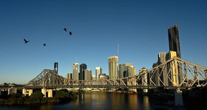 2032 Yaz Olimpiyatları, Avustralya'da düzenlenecek