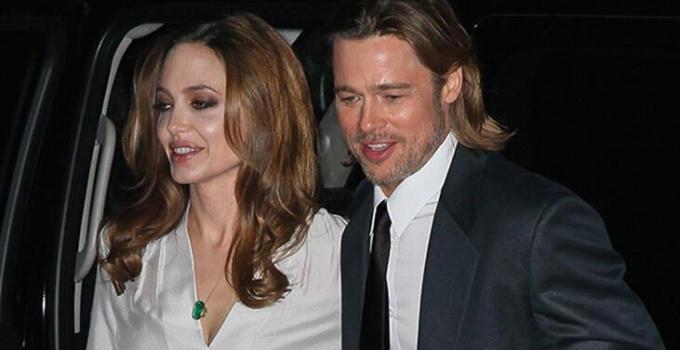Angelina Jolie-Brad Pitt davası yeniden başlıyor!