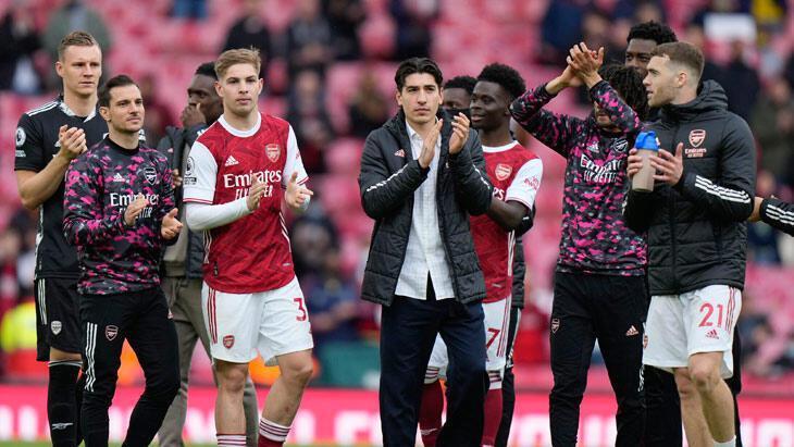 Arsenal, Florida Kupası'ndan çekildi