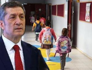 Bakan Selçuk okullar için kesin tarih verdi