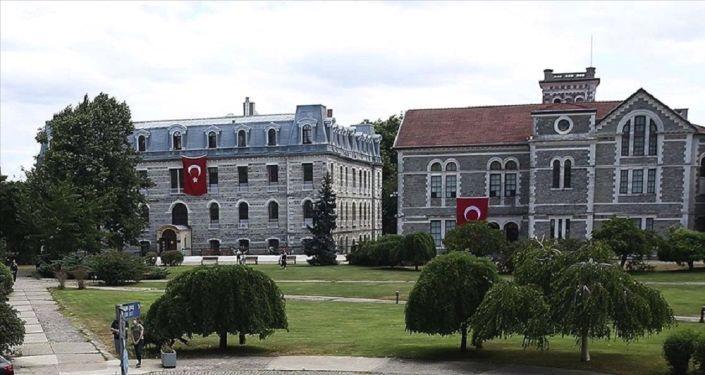 Boğaziçi Üniversitesi akademisyenlerinden mükerrer oy davası