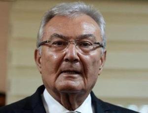 Deniz Baykal 'Korkmaz Karaca' iddialarına yanıt verdi