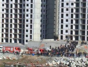 Esenyurt'ta müteahhitlerin dolandırdığı vatandaşlara AKP-MHP'den engel