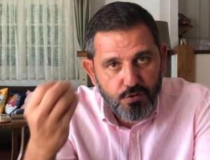 Fatih Portakal, Asiltürk'e tepki gösterdi: İnsan gibi değil, köle gibi görüyor