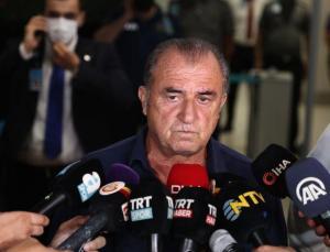 Fatih Terim'e hakaret eden sosyal medya kullanıcısının cezası belli oldu
