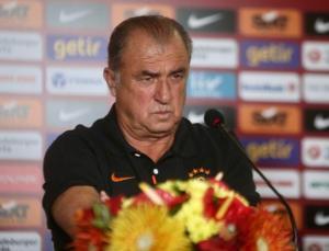 Galatasaray'da Fatih Terim, PSV karşısında kadroda değişikliğe gitti