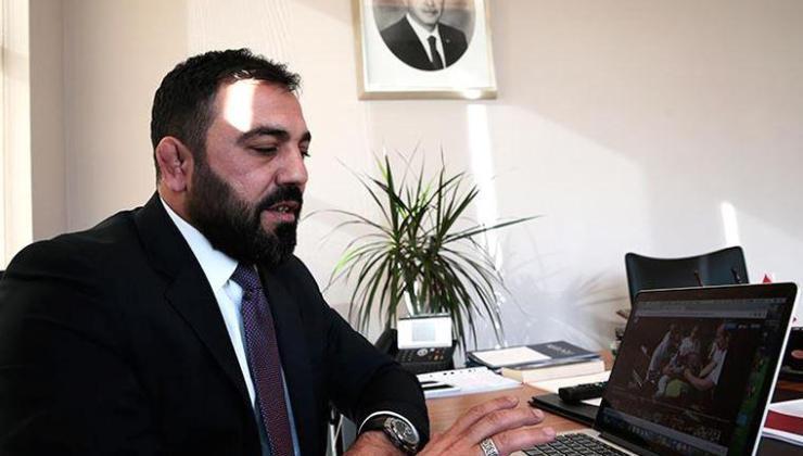 """Hamza Yerlikaya'nın avukatından """"4 maaş"""" açıklaması"""