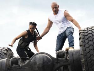 Hızlı ve Öfkeli 9 gişenin zirvesinde (16-18 Temmuz Box Office Türkiye)