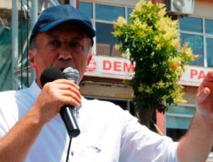 İnce'den Kılıçdaroğlu'na canlı yayın daveti: Çık karşıma