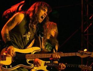 Iron Maiden'dan yeni albüm