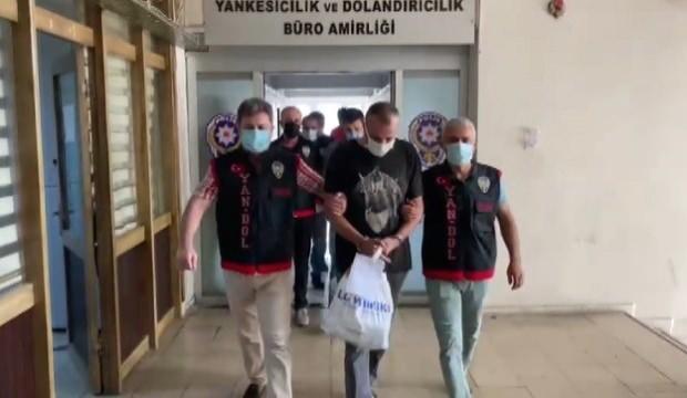 İzmir'in kabusu Kordon çetesi çökertildi