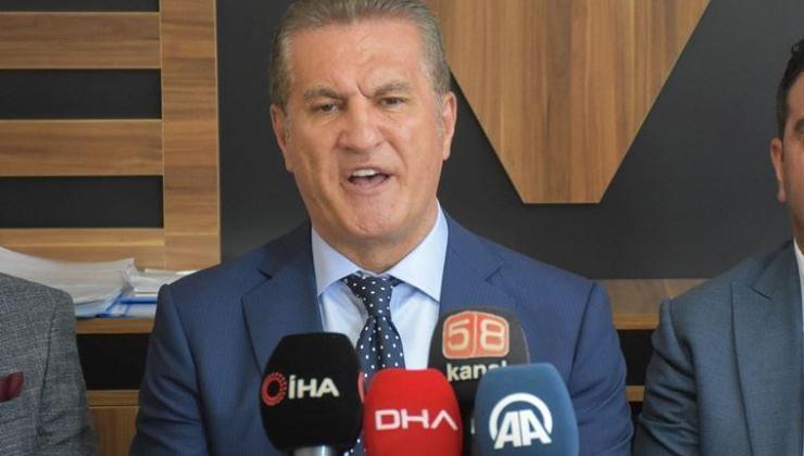 Mustafa Sarıgül'den Bülent Ecevit açıklaması