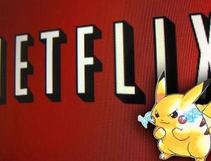 Netflix'ten 'Pokemon dizisi' atağı