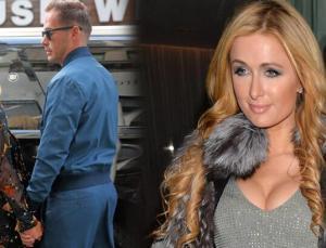 Paris Hilton'dan 'hamilelik' açıklaması!