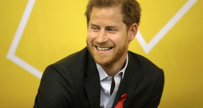 Prens Harry'den 20 milyon dolarlık kitap anlaşması: Her şeyi anlatacak