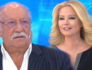'Rahmi Özkan öldü' iddialarına Müge Anlı'dan cevap!