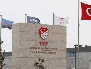 TFF Sağlık Kurulu'ndan seyirci açıklaması