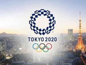 """TOKYO 2020   """"Önce sağlık"""" mesajları"""