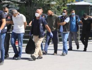 """Türkiye'nin en büyük uyuşturucu davasında """"FETÖ"""" bağlantısı"""