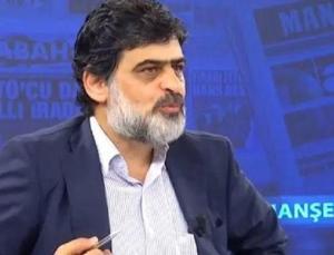 Yeni Akit Yazı İşleri Müdürü Karahasanoğlu: Dilipak ile AK Parti arasındaki davaya Atatürkçü hakim girerse