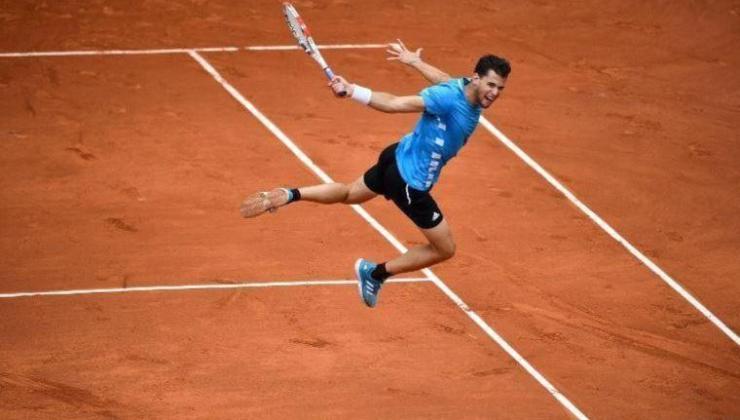 abd açık tenis turnuvası'nda tek erkekler finalini rus daniil medvedev kazandı