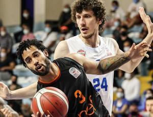 büyükçekmece basketbol: 87 – galatasaray nef: 95