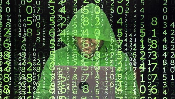 dünyada dijital suçlar yüzde 25 arttı