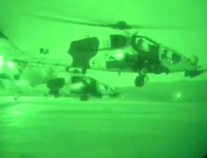 irak'ın kuzeyinde operasyon! 4 terörist etkisiz hale getirildi