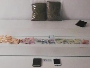 i̇stanbul'da 3 ilçede uyuşturucu operasyonu