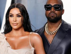 kanye west, kim kardashian'ı ünlü bir şarkıcıyla aldatmış
