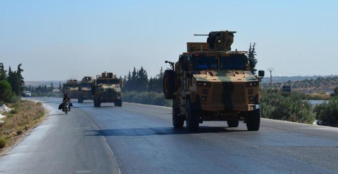 Reuters: Rusya, Suriye'de saldırıları artırdı… Türkiye destek kuvvet gönderdi