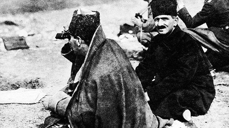 sakarya savaşı'nın 100. yıl dönümü