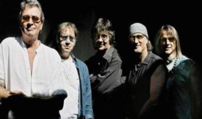 Ünlü rock grubu Deep Purple geri dönüyor: Cover albüm 26 Kasım'da yayında
