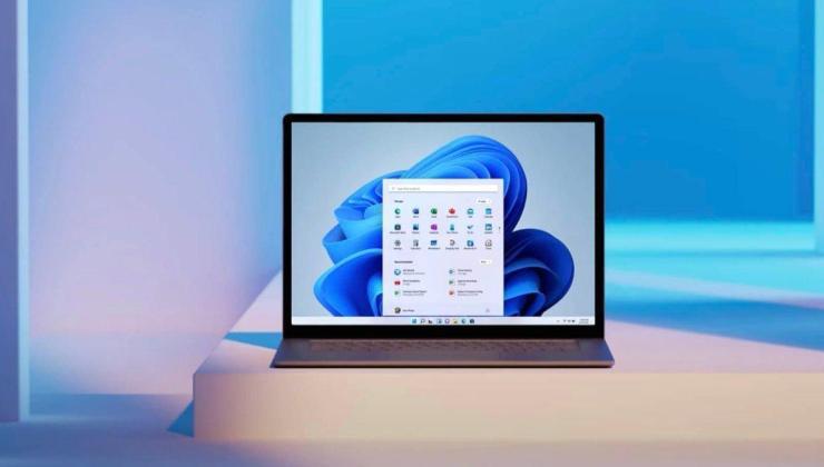 windows 11 yüklü ilk laptoplar: lenovo yoga slim 7