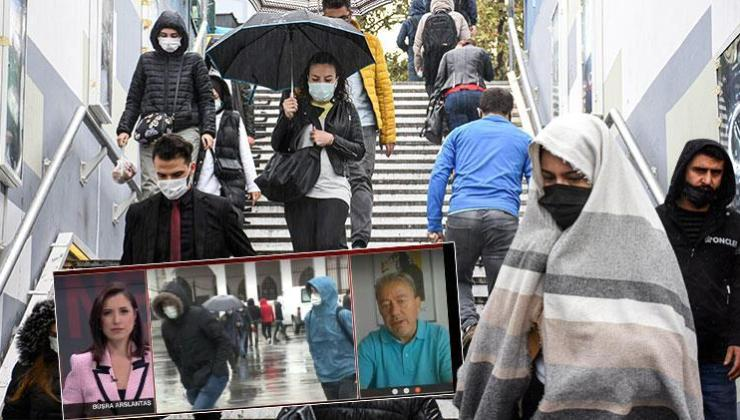 48 il için sağanak yağış uyarısı! orhan şen 2 günü işaret etti