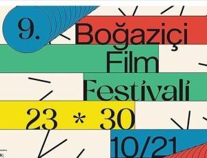 9. boğaziçi film festivaliiçin geri sayım