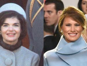 abd'nin en çok sevilen first lady'si değişmedi