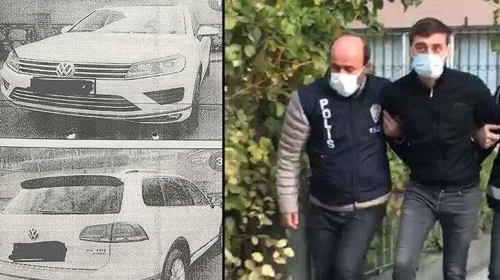 ankara'da 'hayali araç' operasyonunda 10 gözaltı