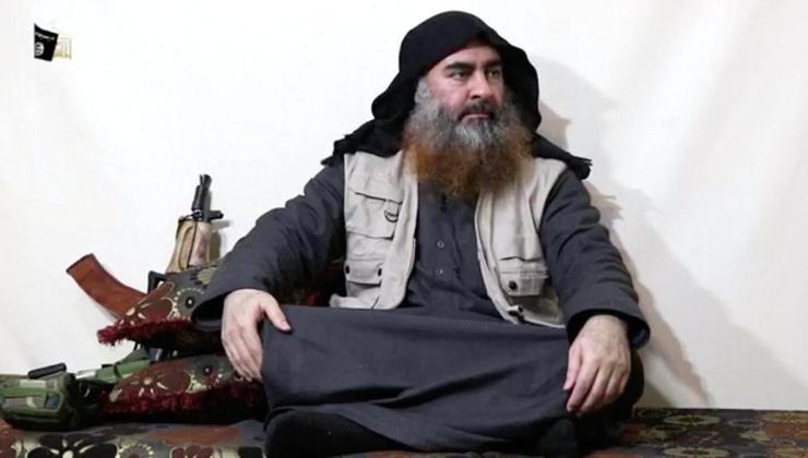 bağdadi'nin sağ kolu türkiye'de yakalanmış