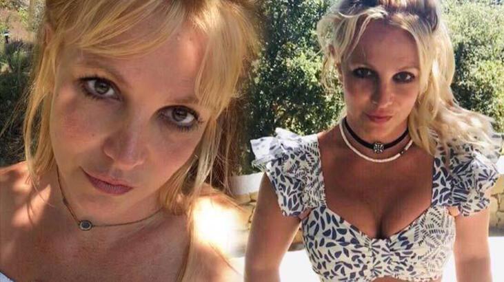 Britney Spears: Adalet istiyorum!
