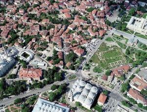 Edirne'nin 'altın üçgeni' müzeleriyle değerlenecek