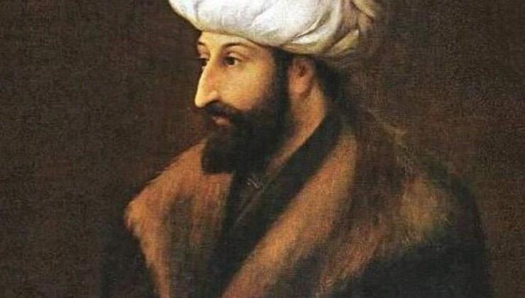 fatih sultan mehmed'in fermanı londra'da satışa çıkıyor