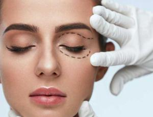 Gözkapağının kapanamaması korneada ciddi enfeksiyona yol açabilir