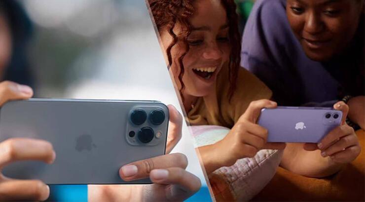 iphone 14 şekilleniyor! her şey tamamıyla değişebilir