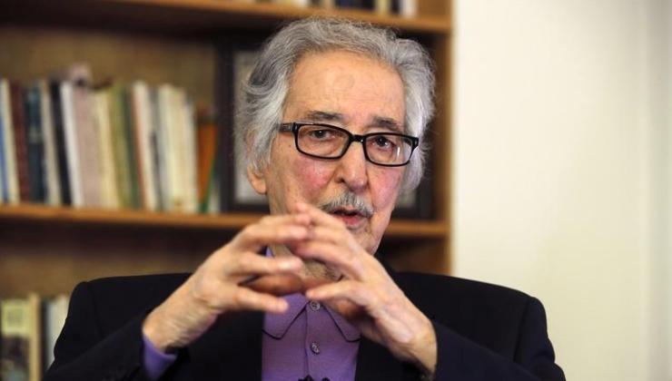 i̇ran'ın ilk cumhurbaşkanı beni sadr hayatını kaybetti