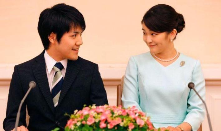 Japon prenseslerin ortak isteği: Bizi rahat bırakın
