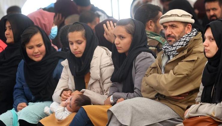 japonya'dan afganistan 190 milyon dolarlık insani yardım