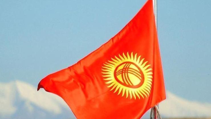kırgızistan hükümetinde revizyona gidildi