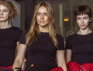 La Casa De Papel'in Lizbon'u Itziar Ituno Martinez: Annem Fatmagülün Suçu Ne? dizisine bayılıyor